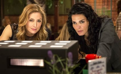 Watch Rizzoli & Isles Online: Season 6 Episode 14