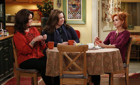 Mike & Molly: Watch Season 4 Episode 15 Online