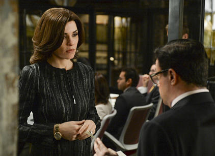 Watch The Good Wife Season 5 Episode 10 Online