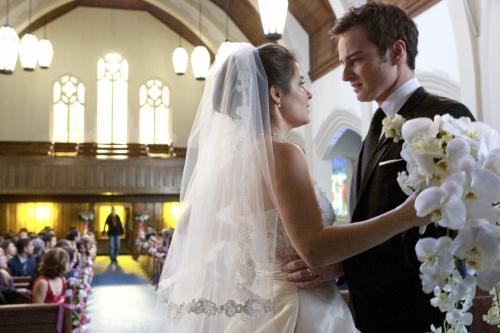 Married Pair!