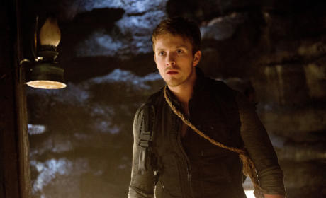 The Vampire Diaries Review: A Pierce to the Heart