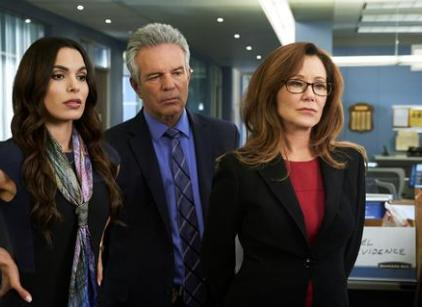 Watch Major Crimes Season 2 Episode 4 Online