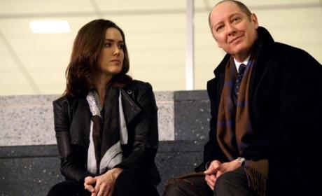 The Blacklist: Renewed for Season 4 at NBC!
