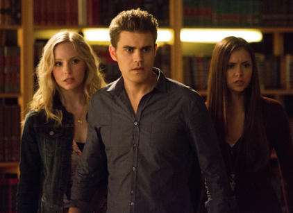 Watch The Vampire Diaries Season 4 Episode 10 Online