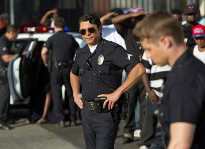 Watch Southland Season 4 Episode 1 Online