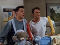 Friends Season 2 Episode 6