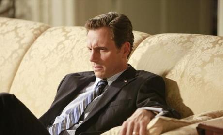 Scandal Review: Conspiracy Theory