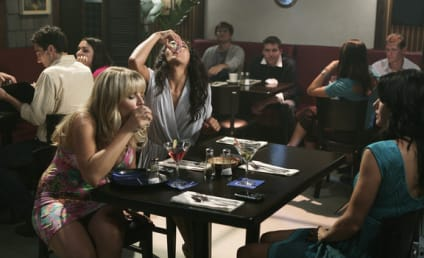 "Cougar Town Recap: ""Into the Great Wide Open"""