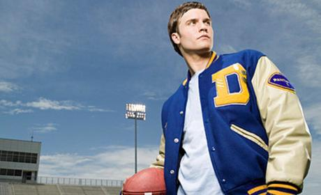 11 Fictional Football Players Who Totally Could Have Played in the Super Bowl