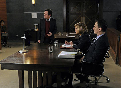 Watch The Good Wife Season 4 Episode 13 Online