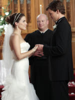 OTH Wedding Day