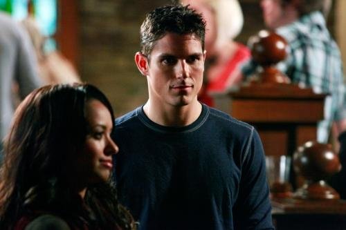 Sean Faris Photo