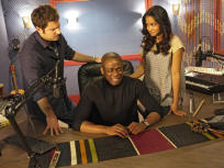 Psych Season 7 Episode 12