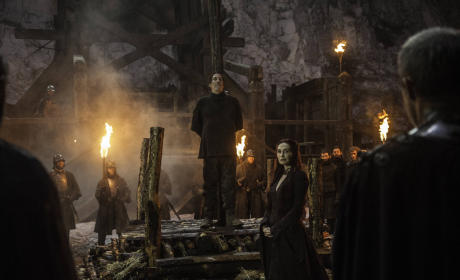 Death to Mance - Game of Thrones Season 5 Episode 1