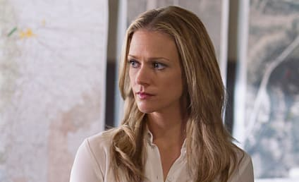Criminal Minds Exclusive:  A.J. Cook on Season 9, J.J.'s Backstory and the BAU Newbie