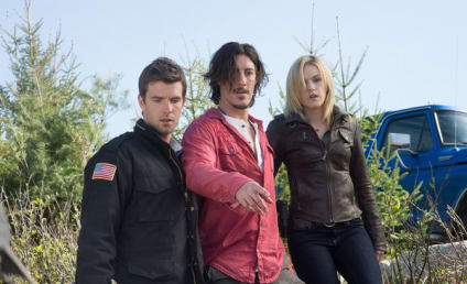 Haven Canceled at Syfy After Five Seasons