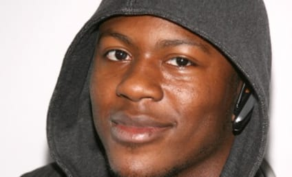 Edwin Hodge to Guest Star on Leverage