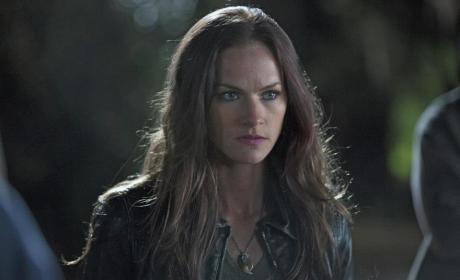 Kelly Overton as Rikki