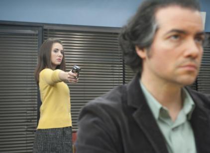 Watch Community Season 2 Episode 9 Online