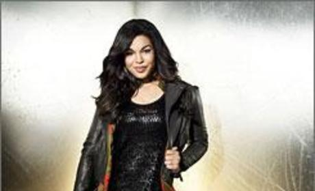Jordin Sparks Talk About on New Album, Success