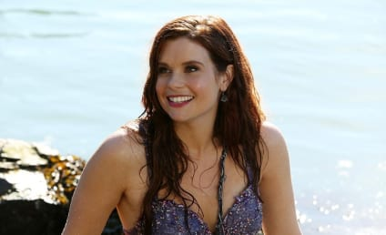 Once Upon a Time Review: Start With Hope
