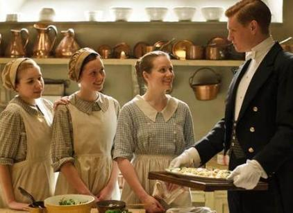 Watch Downton Abbey Season 4 Episode 4 Online