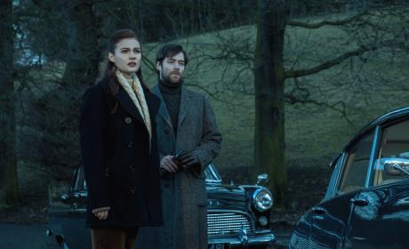 What on Earth? - Outlander Season 2 Episode 13