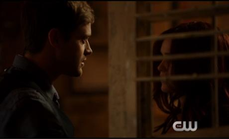 The Originals Sneak Peek: Scheming Siblings!