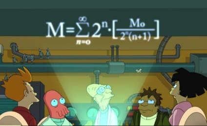 "Futurama Review: ""Benderama"""