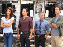 Hawaii Five-0 Season 1 Episode 22