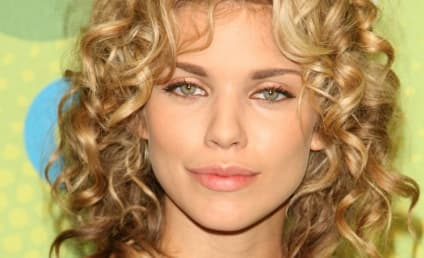 AnnaLynne McCord: Confused by Her Character