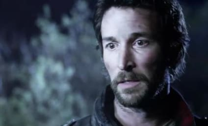 Falling Skies Season 2 First Look: Three Months Later...