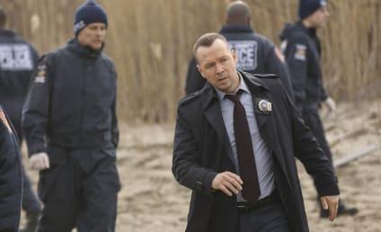 Watch Blue Bloods Online: Season 6 Episode 20
