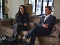 The Mentalist Season 6 Episode 17