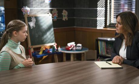Law & Order: SVU Season 17 Episode 7 Review: Patrimonial Burden
