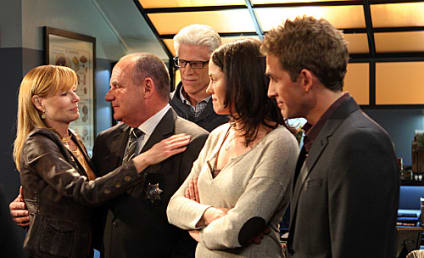 CSI Review: Farewell to Catherine