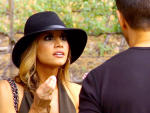 Asifa Blows Up - Shahs of Sunset