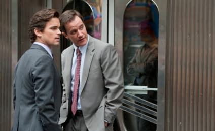"White Collar Review: ""In the Red"""