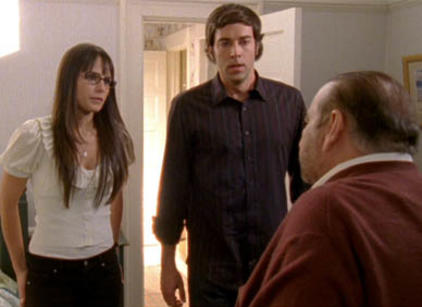 Watch Chuck Season 2 Episode 20 Online