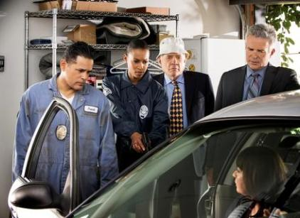 Watch Major Crimes Season 2 Episode 3 Online