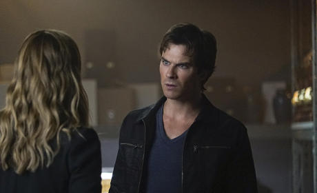 Ian Somerhalder Expects The Vampire Diaries Season 8 to be Its Last