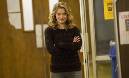 Gillian Jacobs to Recur on Girls Season 4