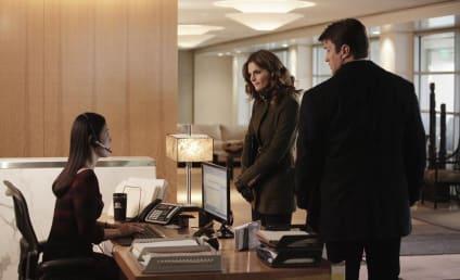 Castle: Watch Season 6 Episode 12 Online
