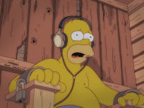 The Simpsons Season 25 Episode 1
