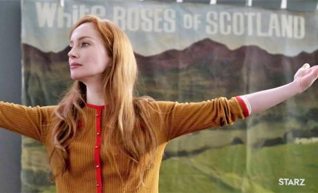 Gillian Edgars - Outlander Season 2 Episode 13