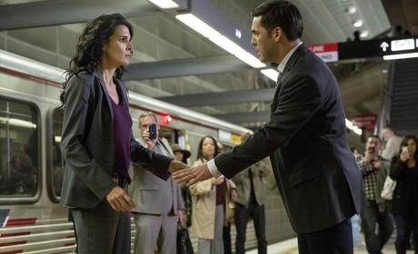 Rizzoli & Isles Season 6 Episode 1 Review: The Platform