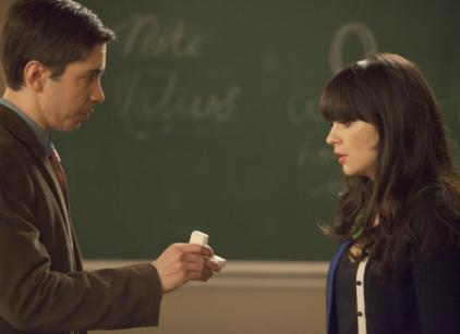 Watch New Girl Season 1 Episode 23 Online