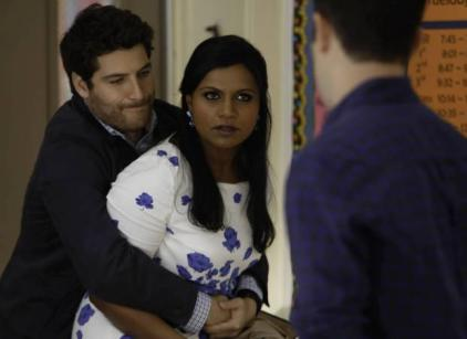 Watch The Mindy Project Season 2 Episode 19 Online