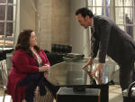 Molly's Dilemma - Mike & Molly