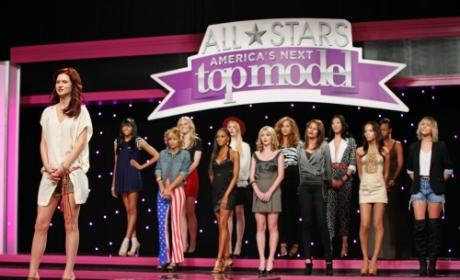 ANTM All-Stars